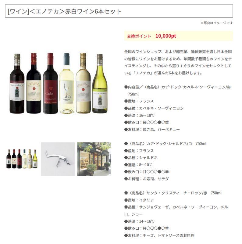 株式会社ベクトル 株主優待カタログ
