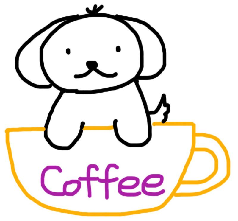 犬にもわかる株主優待 まる コーヒー