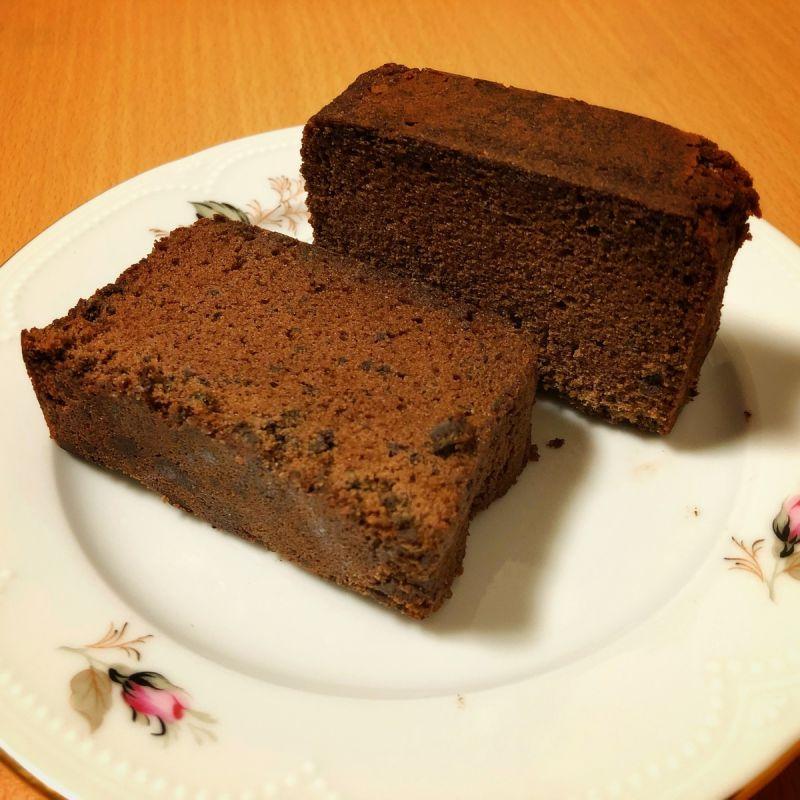 犬にもわかる株主優待 シベール チョコレートケーキ