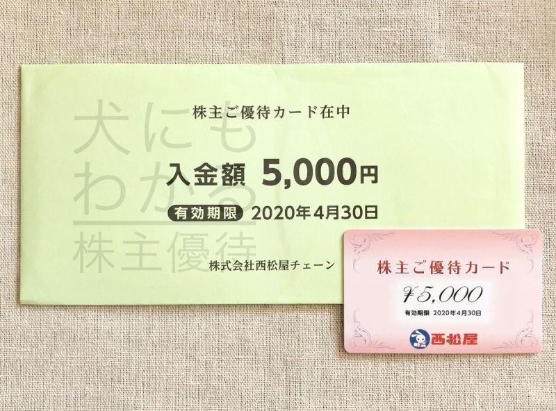 株式会社西松屋チェーン 株主優待品
